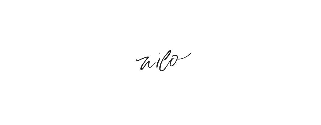 Wilo est une marque de maroquinerie vegan
